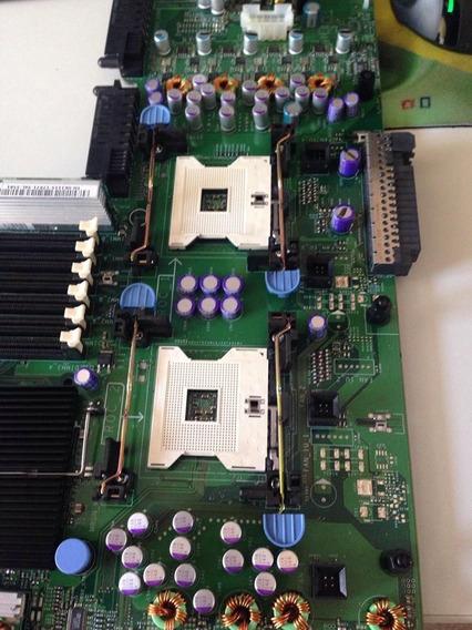 Placa Mae Dell Poweredge 2850 2800