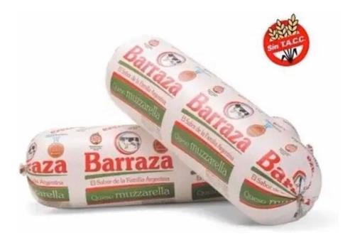 Muzzarella Barraza. Precio Por Kilo