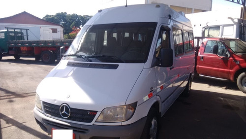 Sprinter 313 Van