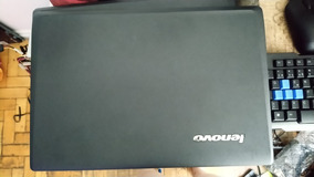 Notebook Lenovo G460 Hd500gb Ram Ddr3 4gb, Garantia 3 Meses