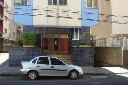 Apartamento Com 2 Quartos Para Alugar No Setor Oeste Em Goiânia/go. - Ap0011