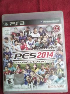 Pes 2014 Play 3