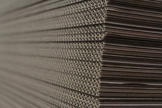 Plancha Cartón Corrugado 70x100cm Pack 10 Unidades