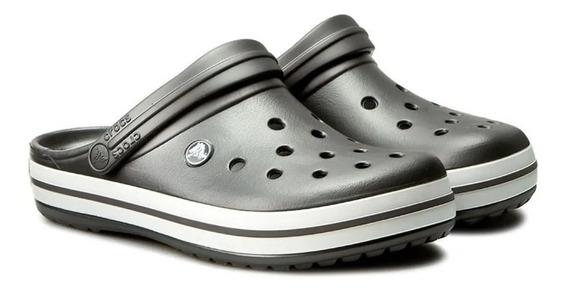 Crocs Originales Crocband Graphite Sku C11016gw