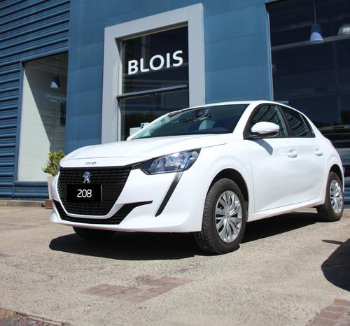 [blois] Peugeot 208 Like Pack 1.6 N Mt 2021 0km