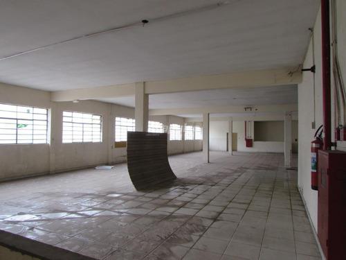 Imagem 1 de 14 de Salão Para Aluguel, Centro - Americana/sp - 14268