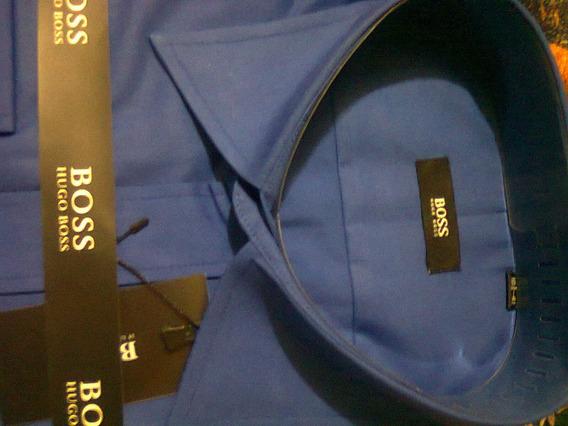Camisa Boss Talla L Envio Gratis