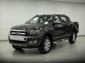 Ford Ranger Ford Ranger Limited Diesel 5 Cilindros 3.2l Com