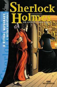 Sherlock Holmes - O Ritual Musgrave E Outras Aventuras