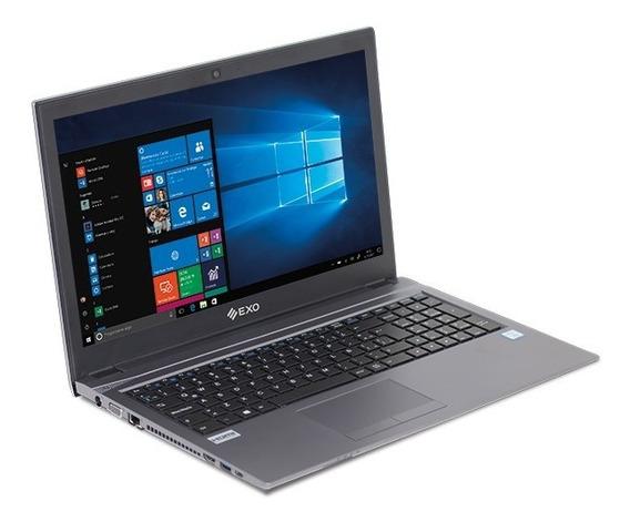 Notebook Exo Smartpro Q4-h5288s I5-8va 8gb/1tb 15.6 Freedos