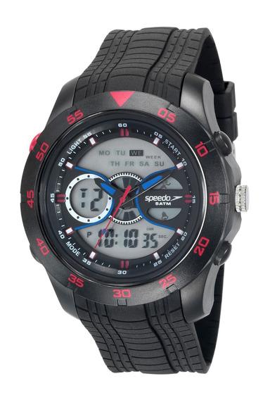 Relógio Speedo Masculino 81126goevnp3