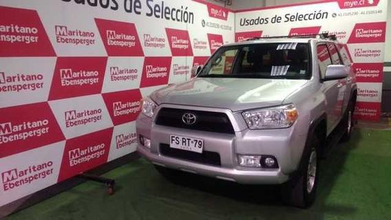 Toyota 4runner Sr5 4wd 4.0 Aut