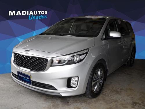 Kia Grand Sedona Zenith 3.4 Automatica 4x2