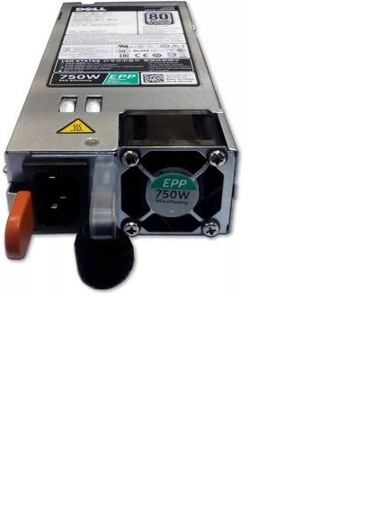 Fonte Dell R30 750 W