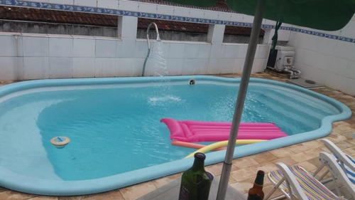 Casa À Venda, 268 M² Por R$ 1.200.000,00 - Campo Grande - Santos/sp - Ca0720