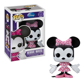 Minnie Mouse Funko Pop Disney 23