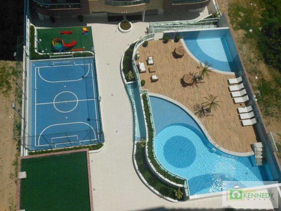 Apartamento Com 3 Dorms, Jardim Luciana, Mongaguá - R$ 620 Mil, Cod: 14879023 - V14879023