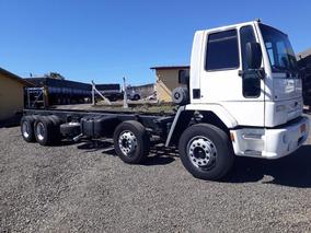 Ford Cargo 2428e Bitruck