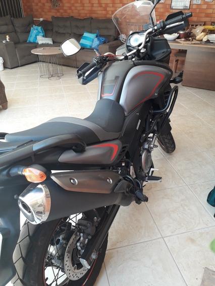 Suzuki Vstrom650xt