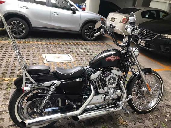 Harley-davidson Sportster Seventy - Two .