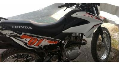 Honda Xr150