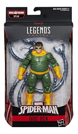 Marvel Legends - Doc Ock - Spider-man Hasbro