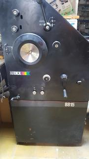 Impresora Abdick 8815 A3 Con Equipo Numerador