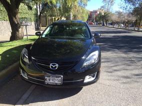 Mazda 6 4p I Grand Touring 2.5l Aut Piel Q/c