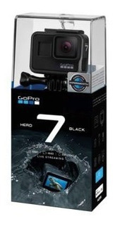 Cámara Gopro Hero 7 Black- Mobilehut