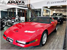 Chevrolet Corvette Lt1 5.7 V8 Año 1992 Amaya Garage