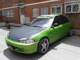 Honda Civic Honda Civic Modelo 9