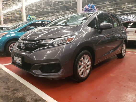 Honda Fit 1.5 Cool Mt 2019