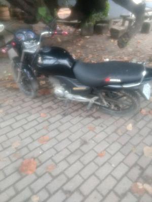 Honda Titan 150mix