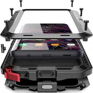 Capa Case Galaxy Note 9 S10 S8 Anti Shock Impacto Armadura
