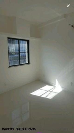 Casa Comercial Para Locação Em Salvador, Barbalho, 2 Banheiros - Lr0537