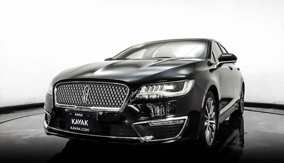 19527 - Lincoln Mkz 2017 Con Garantía At