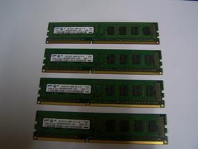 Memoria Ddr3 1gb/1333mhz Samsung