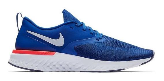 Tenis Nike Odyssey React 2 Flyknit Original Run Gym Maraton