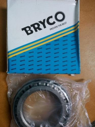 Rodamientos Set 74 387a -382a Marca Bryco