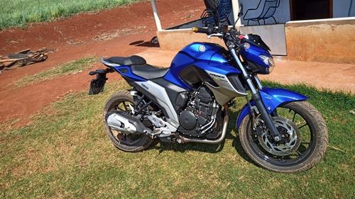 Imagem 1 de 2 de Yamaha Fazer Fz25  250