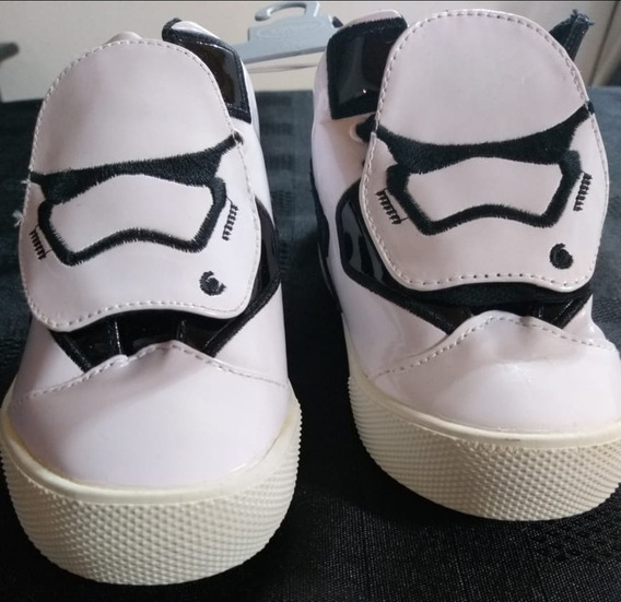 Star Wars, Zapatillas De Niño