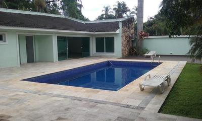 Sobrado Em Brooklin, São Paulo/sp De 720m² 4 Quartos À Venda Por R$ 5.000.000,00 Ou Para Locação R$ 20.000,00/mes - So226163
