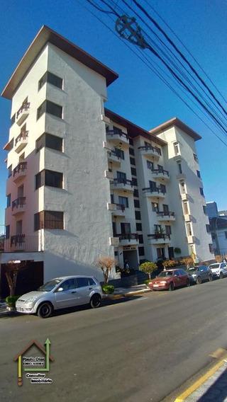 Lindo Apartamento Em Serra Negra, Circuito Das Águas - Ap0003