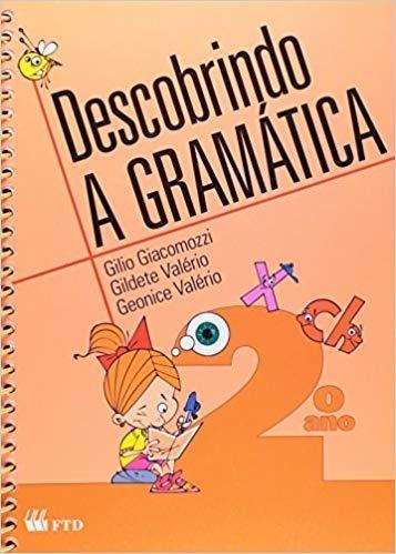 Descobrindo A Gramatica 2 Ano