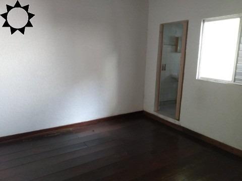 Casa - Bela Vista - Ca11025