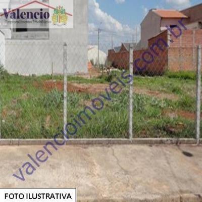Venda - Terreno - Jardim Boer I - Americana - Sp - 7788ni