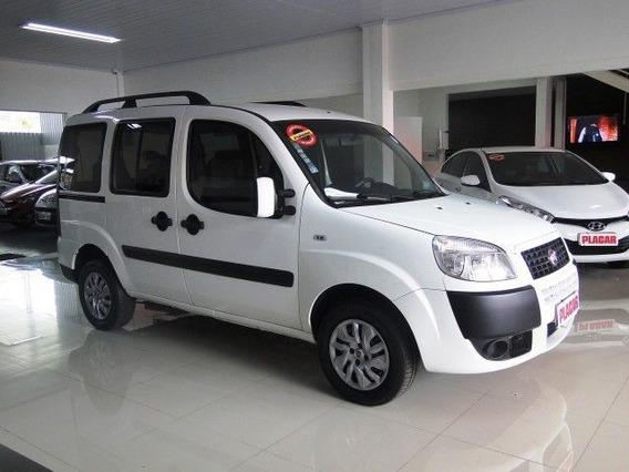 Fiat Doblò Essence 1.8 16v Flex, Pai2026