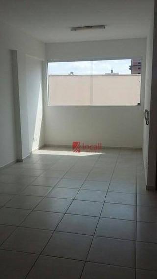 Casa Residencial À Venda, Jardim Francisco Fernandes, São José Do Rio Preto. - Ca0733