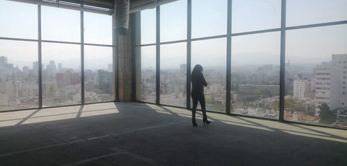 Imagen 1 de 19 de Oficina En Renta - Colonia Escandón