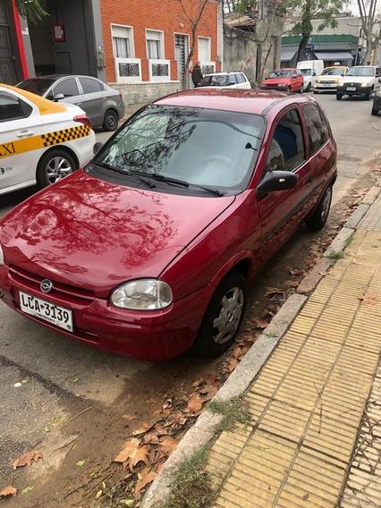 Chevrolet Corsa 1.6 Ano 99 95000 Km